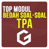 TOP MODUL TPA 2018 icon