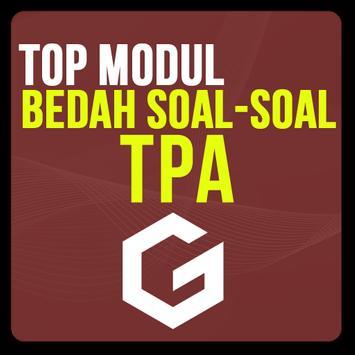 TOP MODUL TPA 2018 poster