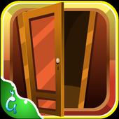 Thanksgiving 10 Door Escape icon