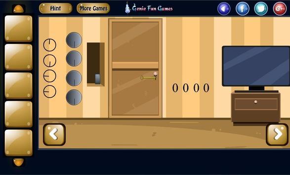 Thanksgiving 10 Door Escape screenshot 3