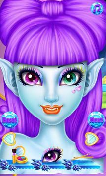 Crazy Monster Make up apk screenshot