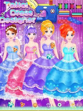 Tailor Dress Designer apk screenshot