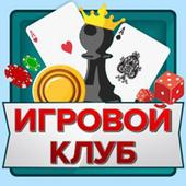 Game club Igrafan icon