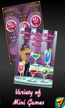 Cocktail Slots apk screenshot