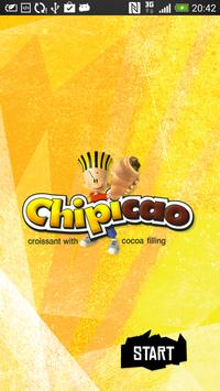 Chipicao Puzzle poster