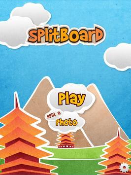 Splitboard apk screenshot