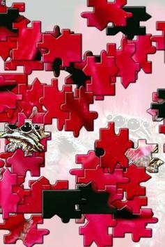 Graffiti Jigsaw Puzzle apk screenshot