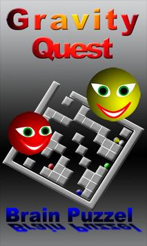 Gravity Quest poster