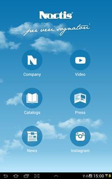Noctis apk screenshot