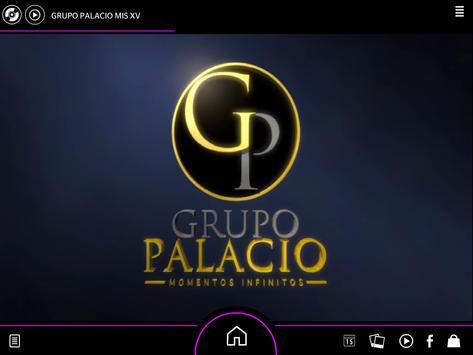 (tablet)Mis quince XV años  GP apk screenshot