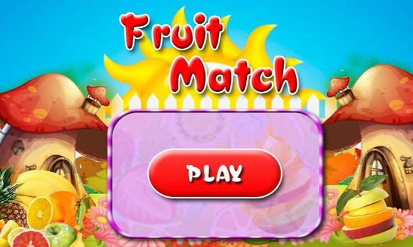 Fruit Match apk screenshot