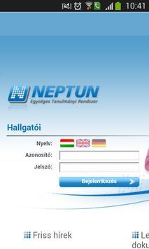 KRE Neptun screenshot 3