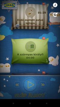 IKEA Szép álmokat! poster