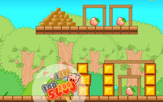 Hungry Pig apk screenshot