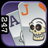 Halloween Blackjack icon