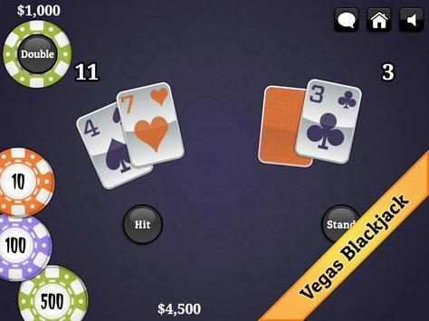 Halloween Blackjack screenshot 6