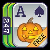 Halloween Solitaire FREE icon