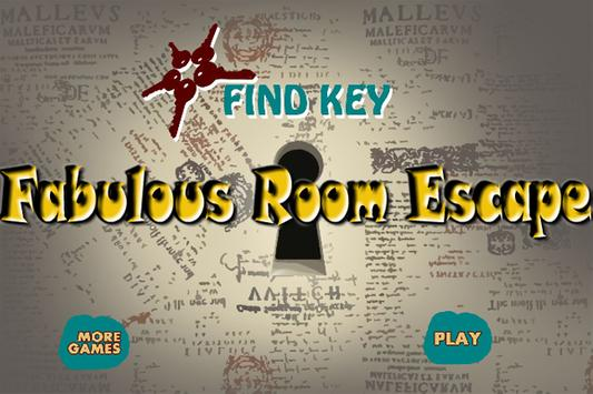 FabulousRoomEscape apk screenshot