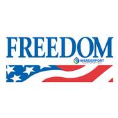 Heater Demo - Freedom icon