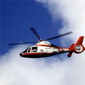 Helicopter Jigsaw Puzzle icon