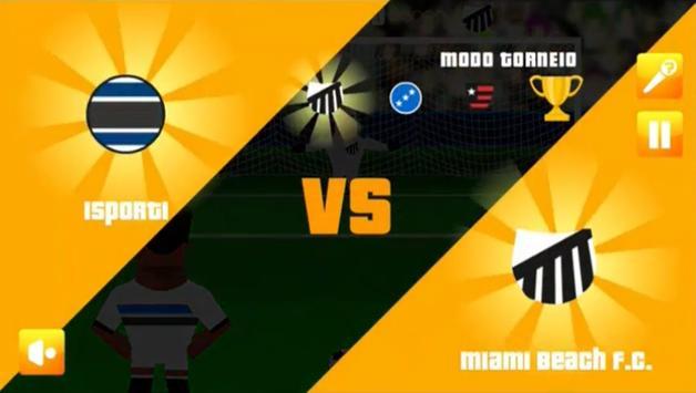 Penalti Mil Grau apk screenshot
