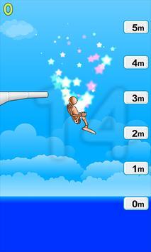Robot High Diving screenshot 1