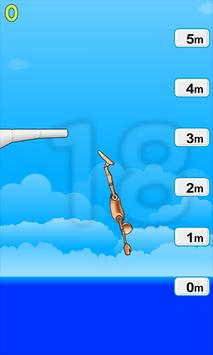 Robot High Diving screenshot 2