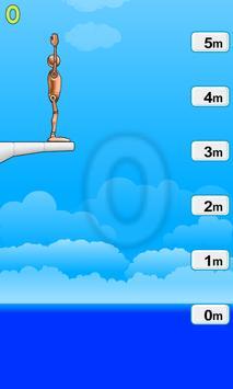 Robot High Diving screenshot 5