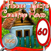 Hidden Objects Country Road icon