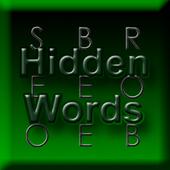 Hidden Words icon