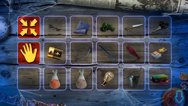 House 666 - Search screenshot 2