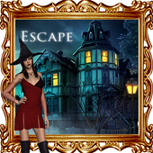 House 23 - Escape icon