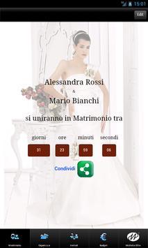 Matrimonio d'Elite poster