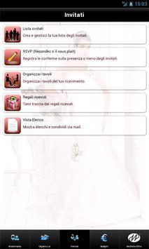 Matrimonio d'Elite apk screenshot