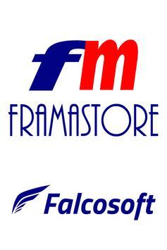 FM Frama catalogo prodotti poster