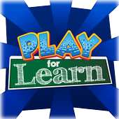 Play For Learn icon