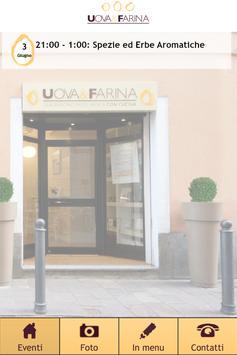 Uova & Farina screenshot 3