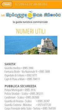 Le Spiagge di San Nicola apk screenshot