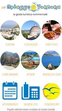 Le Spiagge di Tortora poster