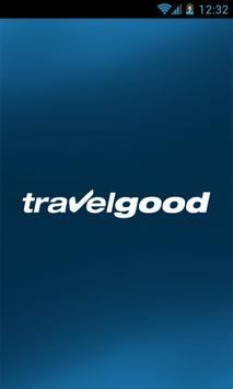 Travelgood poster