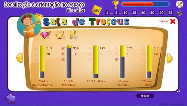 Itinerários screenshot 13