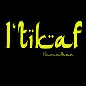 I'tikaf Ramadhan icon