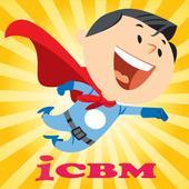 iCBM-4kids icon