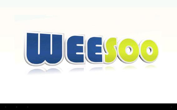 Weesoo Mobile poster