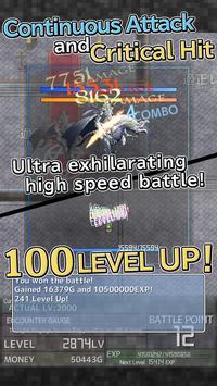 Inflation RPG captura de pantalla 11