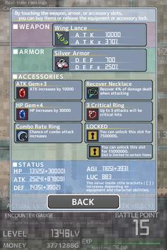 Inflation RPG تصوير الشاشة 2