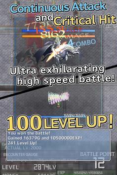 Inflation RPG captura de pantalla 3