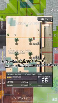 Inflation RPG captura de pantalla 5