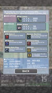 Inflation RPG تصوير الشاشة 6