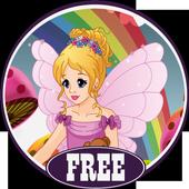 Amazing Fairies Jigsaw Puzzle icon